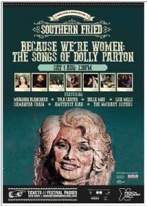 Dolly Poster (c) Horsecross