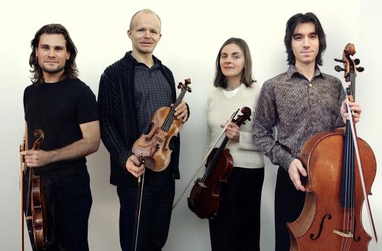 Thomas Zehetmair Quartet