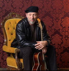 Richard Thompson credit Ron Sleznak