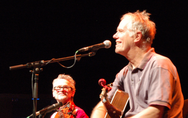 Loudon Wainwright III and David Mansfield - credit Paul Thompson.png