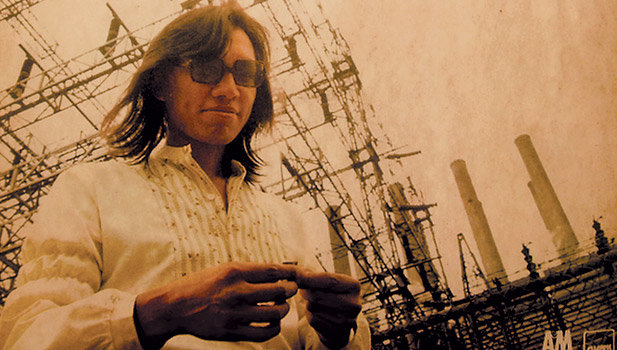Ultimate Albums: Rodriguez